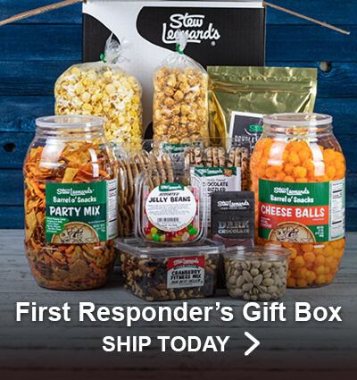 Gifts First Responders Gift Box
