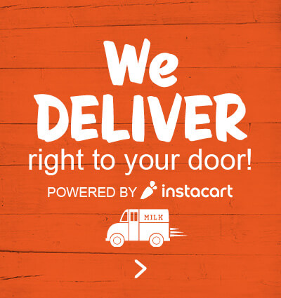 We Deliver! All your favorites delivered fresh in as little as an hour! Shop Stew's at shopstews.com