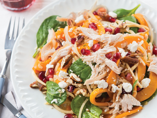 pear_pom_turkey_salad