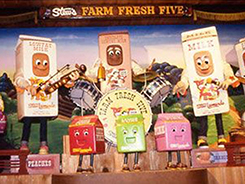 Farm Fresh Five