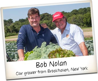 Meet Grower Bob Nolan